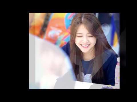 [FANVID] 2Min (Minhyuk Btob x Minah Girl's Day)
