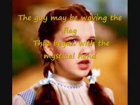 Judy Garland.That's Entertainment. con letra, with lyrics .wmv
