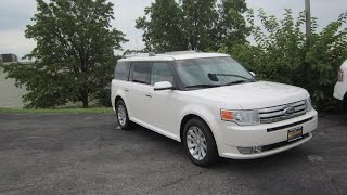 Download Video 2009 Ford Flex SEL | Full Tour & Start Up MP3 3GP MP4