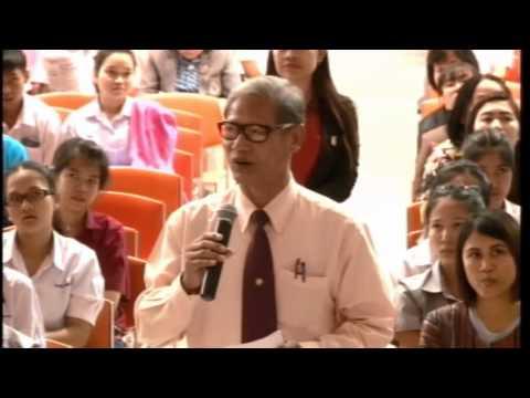 โครงการแนะแนวการศึกษามหาวิทยาลัยขอนแก่น 2559