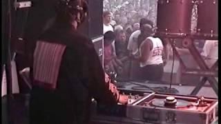 Slipknot : (Sic) PROSHOT Live WI, USA, 2000 RARE