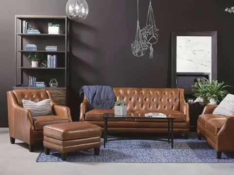 American Living Room Exclusive Designs