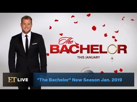 Watch Colton as The Bachelor In First Promo | ET Live