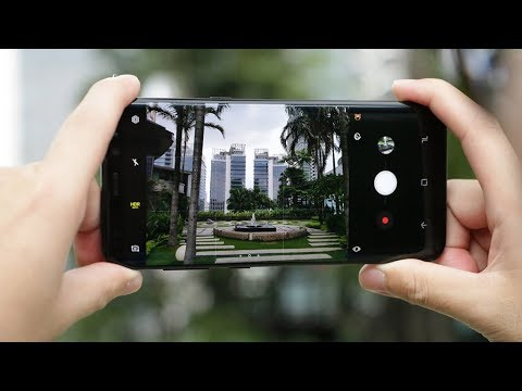 Galaxy S9 Camera Port APK for All Android Devices (NO ROOT)