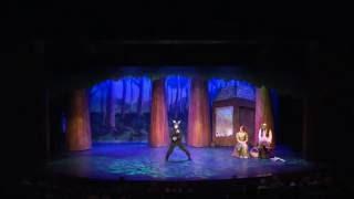 Make a Move - Shrek the Musical