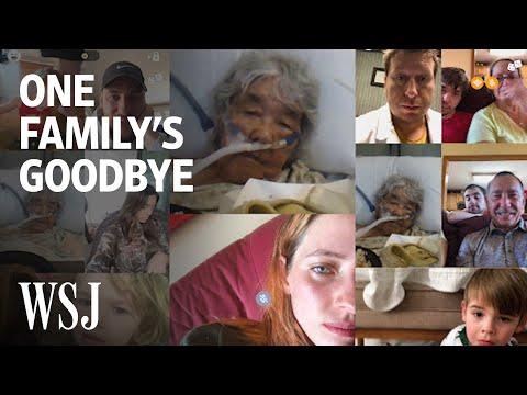 Dying Alone From Coronavirus: A Family's Last Goodbye   WSJ