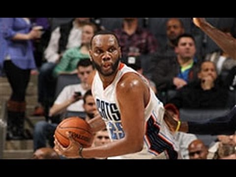 Al Jefferson Scores 34 to Lead the Bobcats Over the Pacers