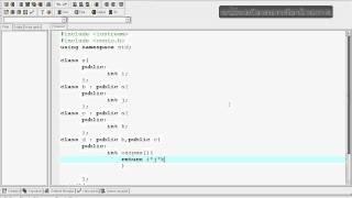 C++ Dersleri 41 www.otobusbileti.gen.tr/ Otobüs Bileti Arama Motoru