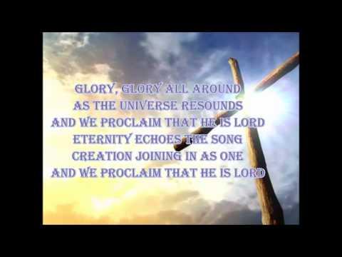JESUS IS-HILLSONG LONDON