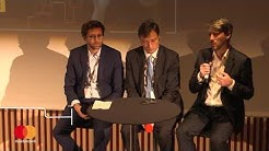 Forum Mastercard de l'Innovation 2016 – The Future Is Now!