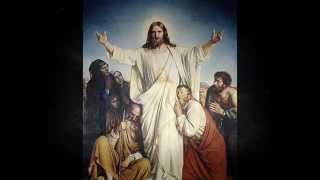 видео молитва до ісуса Христа