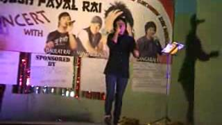 Download lagu Sara Sara By Rajes Payal Rai Concert At KENT (UK) LONDON