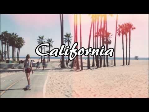 Chase Goehring - California (Lyrics)