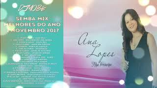 Semba Mix Melhores do Ano 1 Novembro 2017 DjMobe