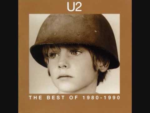 BAD - U2