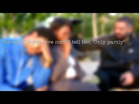 Drake - God's Plan lyrics