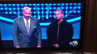 Kanye West on Family Feud