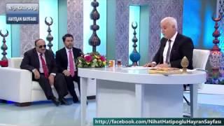 Nihat Hatipoglu- Ihlas Suresi'nin Fazileti