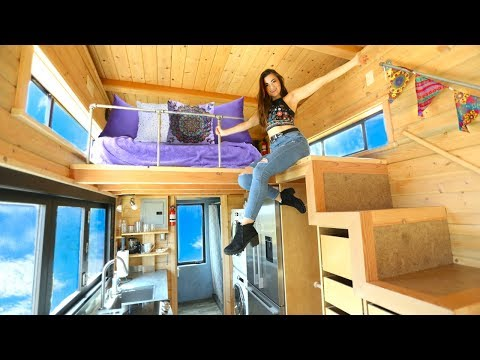 If I Lived in a Tiny House
