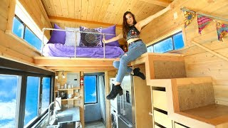 If I Lived in a Tiny House | CloeCouture