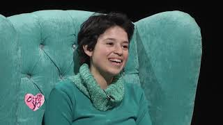 """Johana Mercado: """"Me duele que la gente me reconozca por haber vivido bajo el puente"""""""