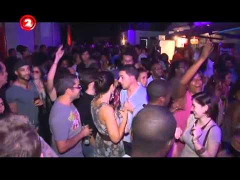 Bob Marley Vive - 19 Maio 2012 - Elinga Teatro (Luanda - Angola)