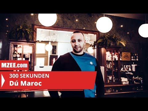 Dú Maroc – 300 Sekunden (Interview)