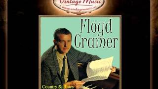 Floyd Cramer -- The Lonesome Road