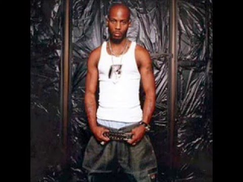 DMX - fuck all day fuck all night