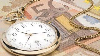 Как правильно использовать время?