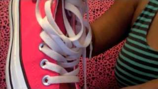 DIY: How to Make Barbie Blinged Out Chucks Thumbnail