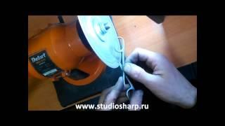 www studiosharp ru  Заточка маникюрных ножниц