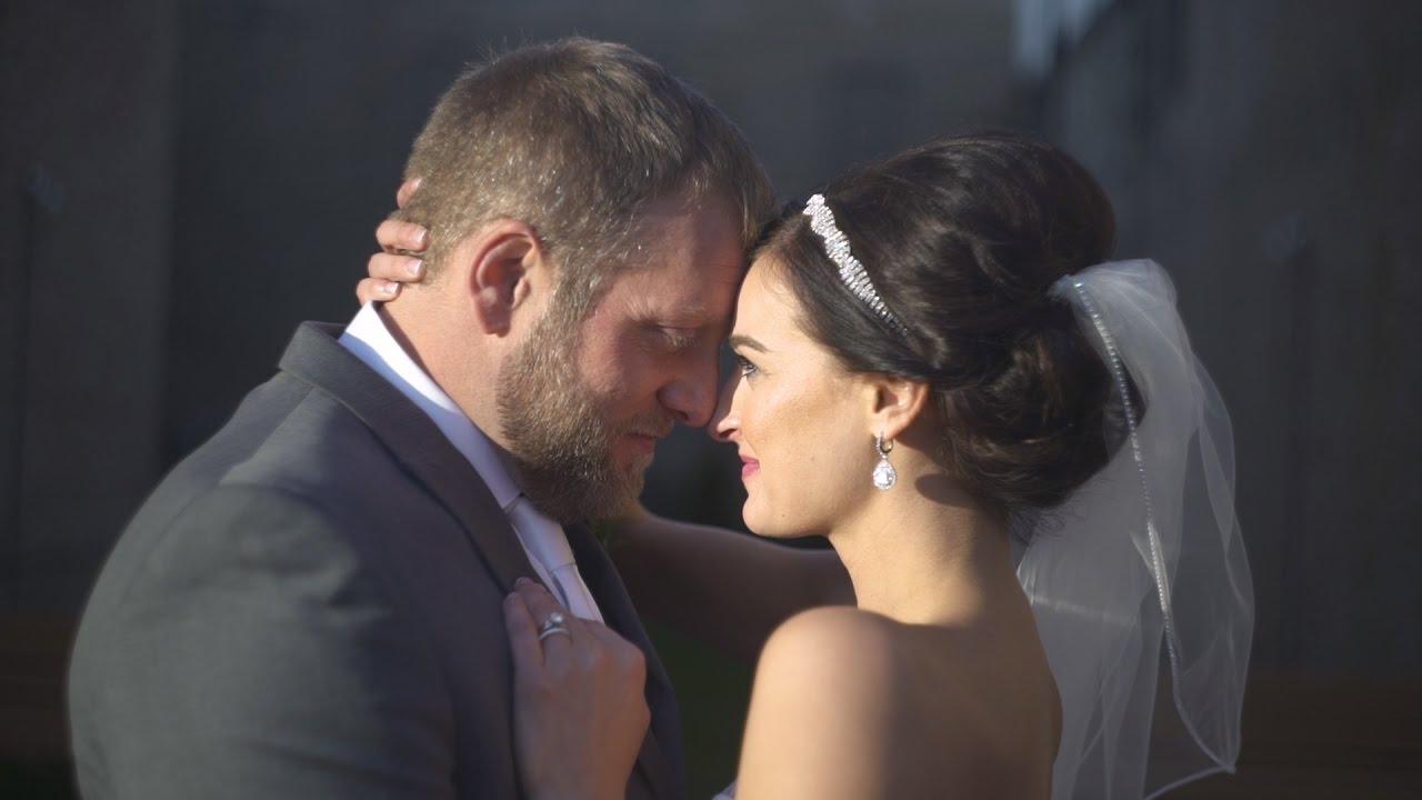MOST EMOTIONAL WEDDING FILM
