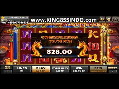 king855indo,-slot-joker-#1---flame-dragon