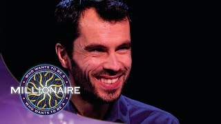 Anything After £65k Is A Bonus! | Who Wants To Be A Millionaire?
