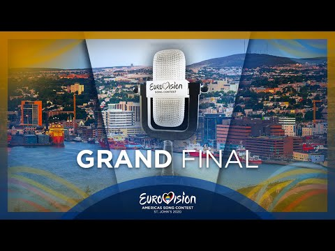 9th Eurovision Americas Song Contest   Grand Final