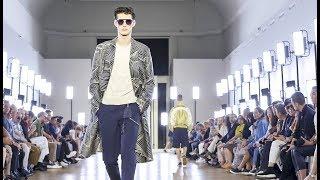 Cerruti 1881   Spring Summer 2018 Full Fashion Show   Exclusive