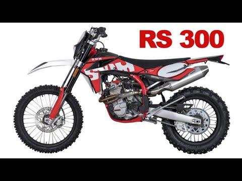 SWM RS 300 recenzja najtańszy motocykl enduro? SWM RS 300  reviewed the cheapest enduro motorcycle?