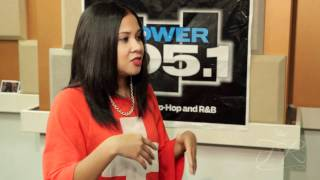 Angela Yee's Tips for How to Lose Weight and Eating Healthy on the Go