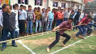 Hindustan syringe 11 February 2018 annual function rasara Rasi program