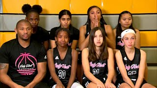 Gianna Bryant Inspires Rivals to Work Hard