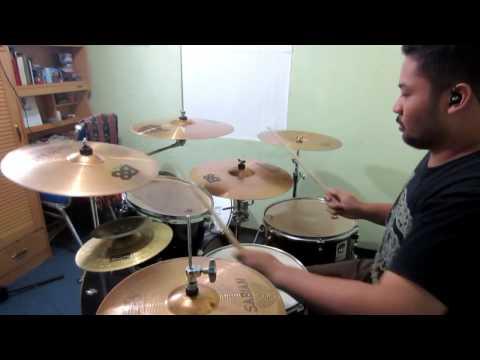 Peterpan (Noah) - Bintang Di Surga (Drum Cover by Fakhri Muhammad)