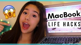MacBook Life Hacks!