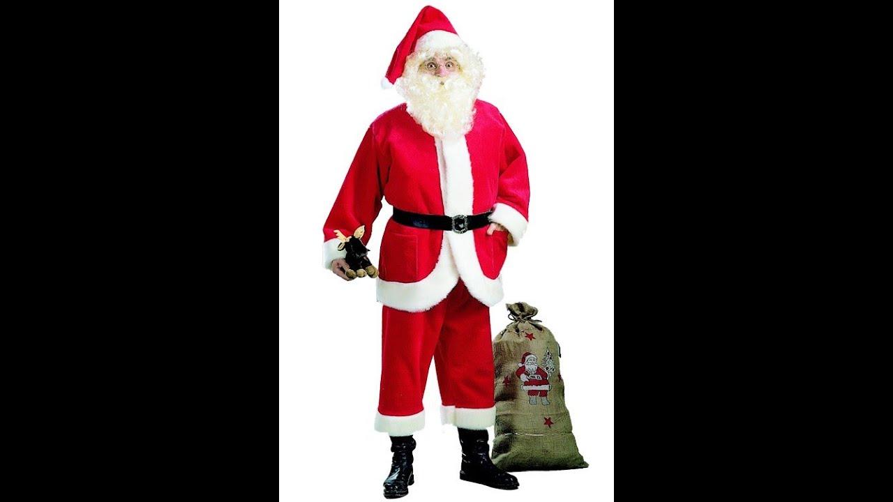 Babbo Natale Uomo Bello.Babbo Natale Bello Anzi Bellissimo Youtube