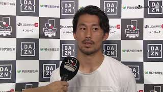 2018年8月5日(日)に行われた明治安田生命J1リーグ 第20節 川崎Fvs...