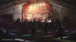 Адити Дукхаха - фестиваль Садху-Санга 2012