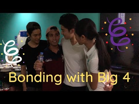 Yanong Family Reaction - Rated K + Family Dinner with LAYF!