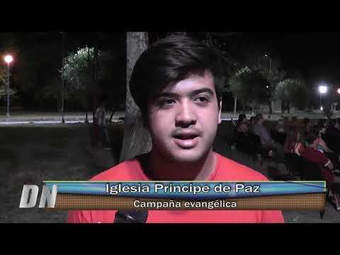 Delco Noticias Basavilbaso - Iglesia Príncipe de Paz