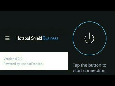 hotspot shield 2018 مع الكراك