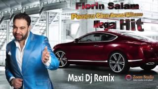 Florin Salam - Pentru Cine Arunc Milioane, Cea Mai Noua, Maxi Dj Remix